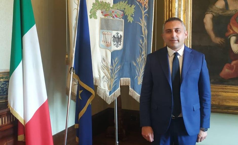mayor Presidente della Provincia MT Piero Marrese sulla Giornata dei Lucani nel Mondo