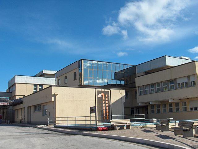 Ospedale Di Villa D Agri Pediatria